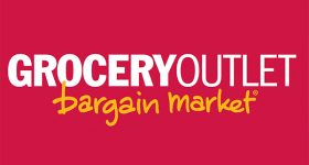 logo of grocery outlet bargain market