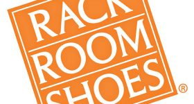 logo of rack room shoes