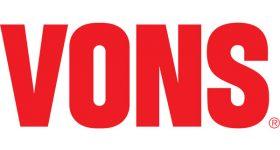 logo of vons
