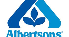 logo of albertsons