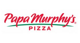 logo of papa murphys