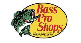 logo of bass pro shops
