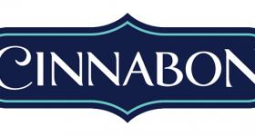 Cinnabon company logo